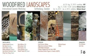 Woodfired Landscapes bildspel